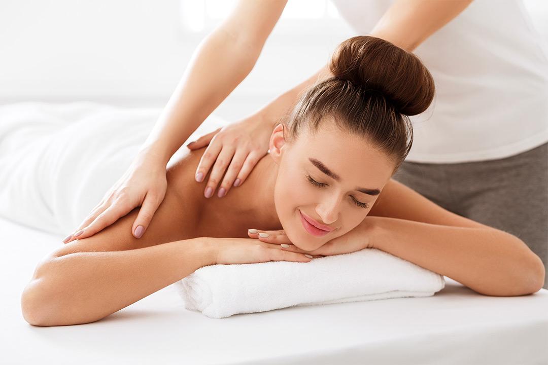 Massasje med akupunktur eller kopping hos Tianlai terapisenter på Majorstuen (1 av 7)