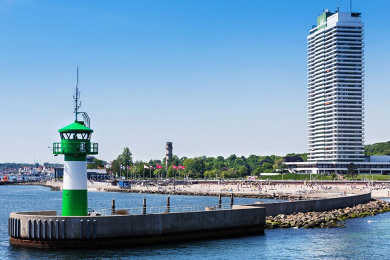 Shoppingresa för 2 till Travemünde med TT-line