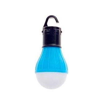 Blå, Outdoor LED Camping Light, Camping-lykt, ,