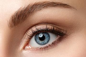 Ögonfransförlängning hos Beauty Center