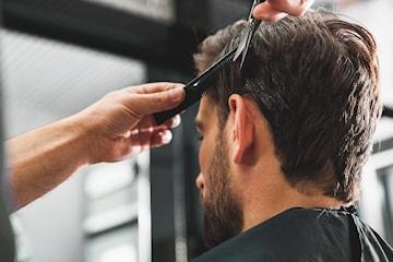 Shades frisør inviterer til herreklipp sentralt på Grünerløkka