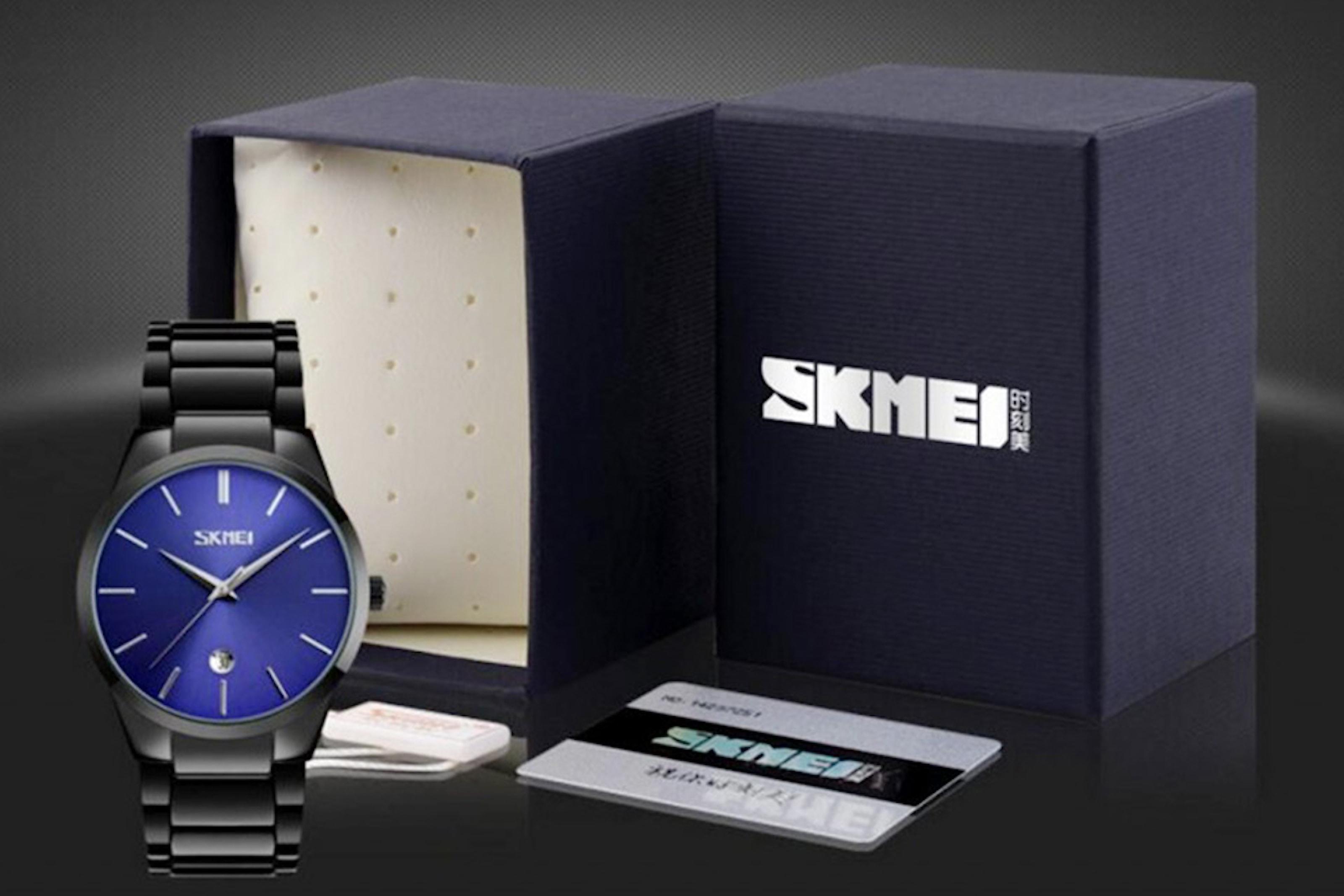 Klocka Skmei 9140