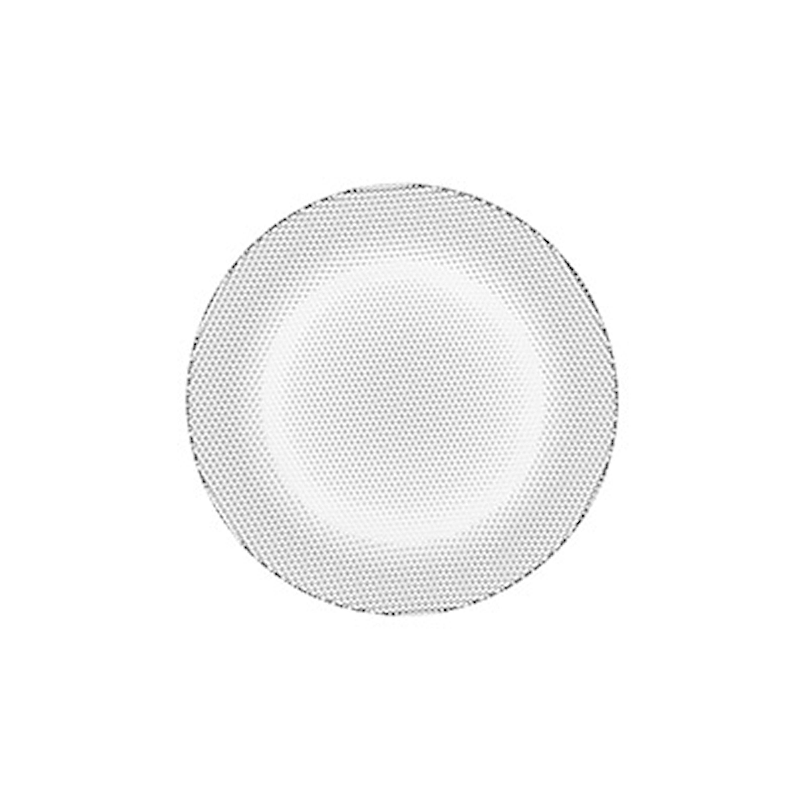 Small Plate, 19.5cm, Assiett i 2-pack, Storlek: 19,5 cm,