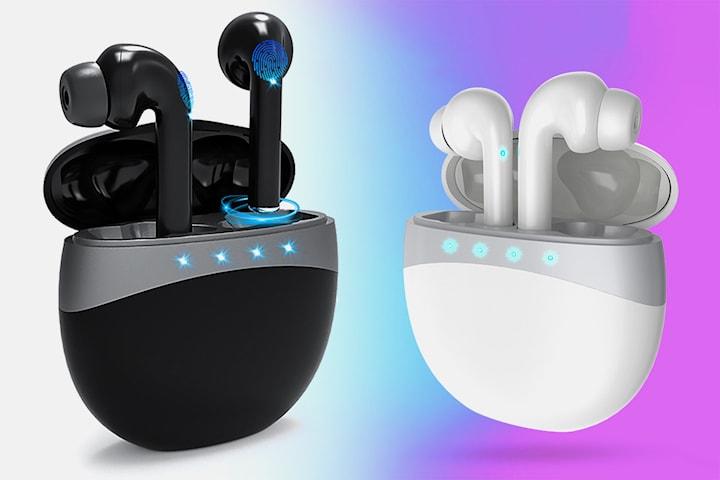 TWS Bluetooth-hörlurar