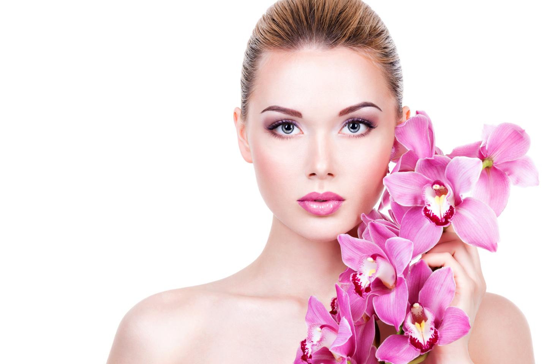4 behandlingar carboxy för ansiktet (1 av 1)