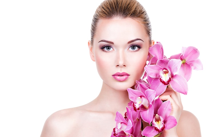 4 behandlingar carboxy för ansiktet