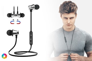 Sports XTT1 trådløse in-ear hodetelefoner