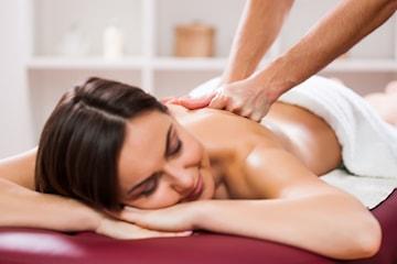 Marockansk massage hos Studio Exklusiv
