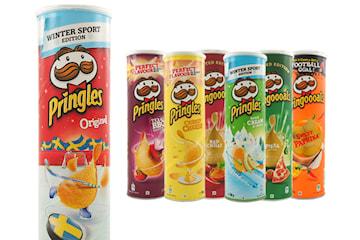14-pack Pringles