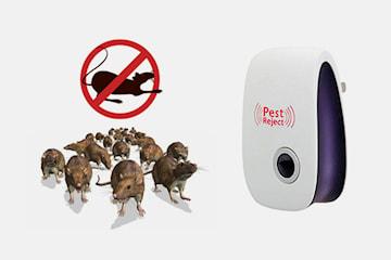 Insekts- og skadedyrjager