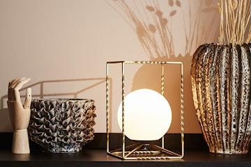 Markslöjd Eve bordslampa