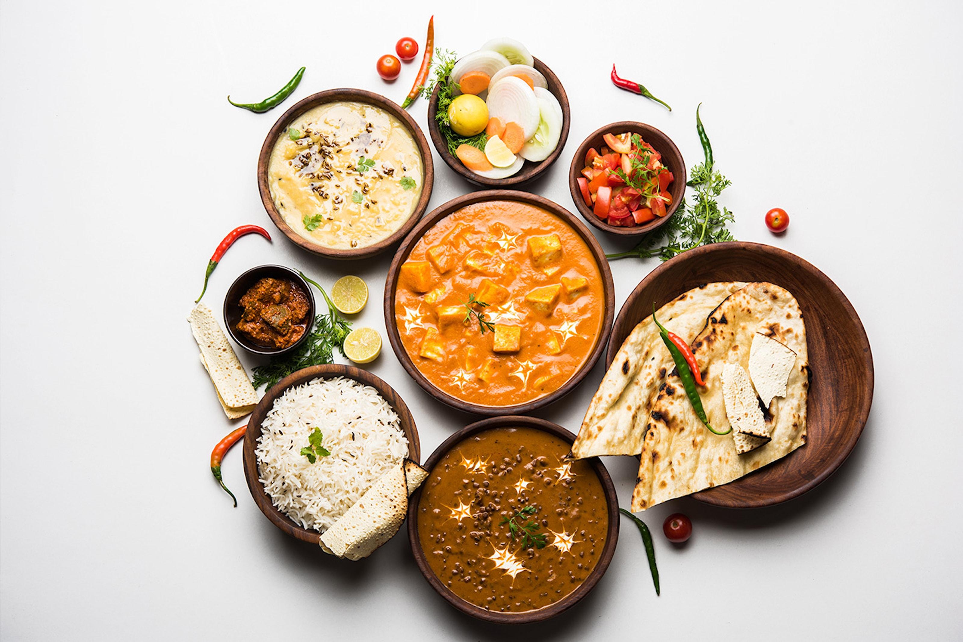 Få hjemmelaget indisk takeaway fra Royal Tandoori