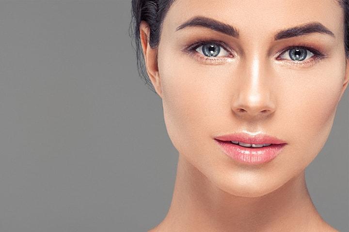 Ansiktsbehandling och IPL hudföryngring