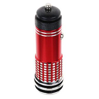 Rød, Car Air Purifier, , ,