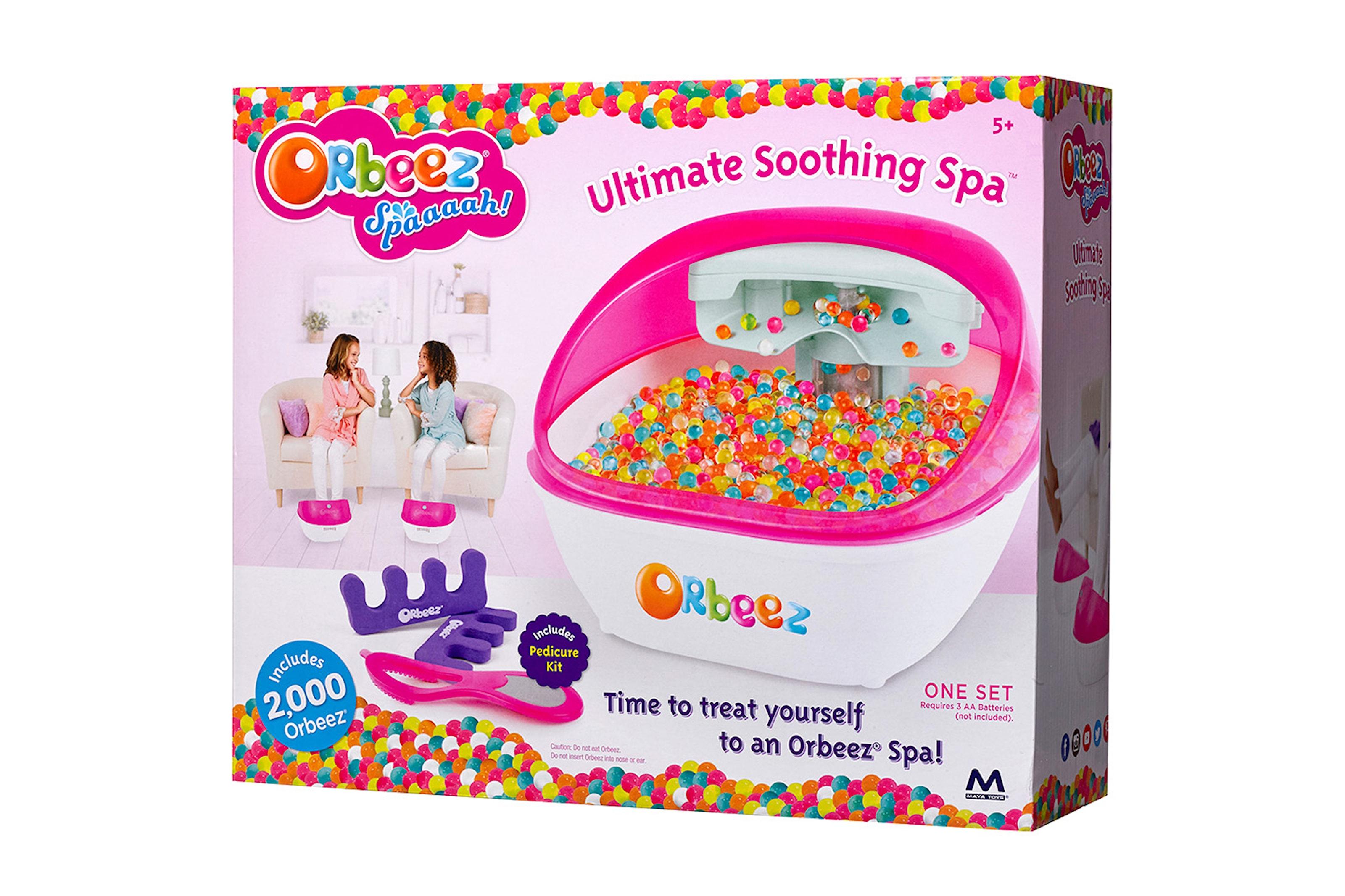 Orbeez® Ultimate Soothing Spa