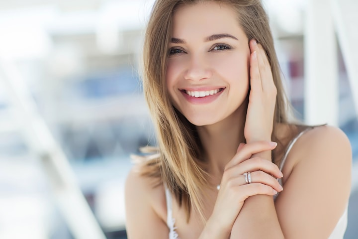 Tandblekning hos Beauty Clinic by sisters