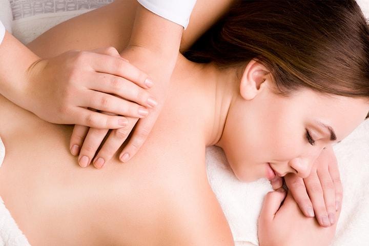Meridian massage, energibehandling eller akupunktur