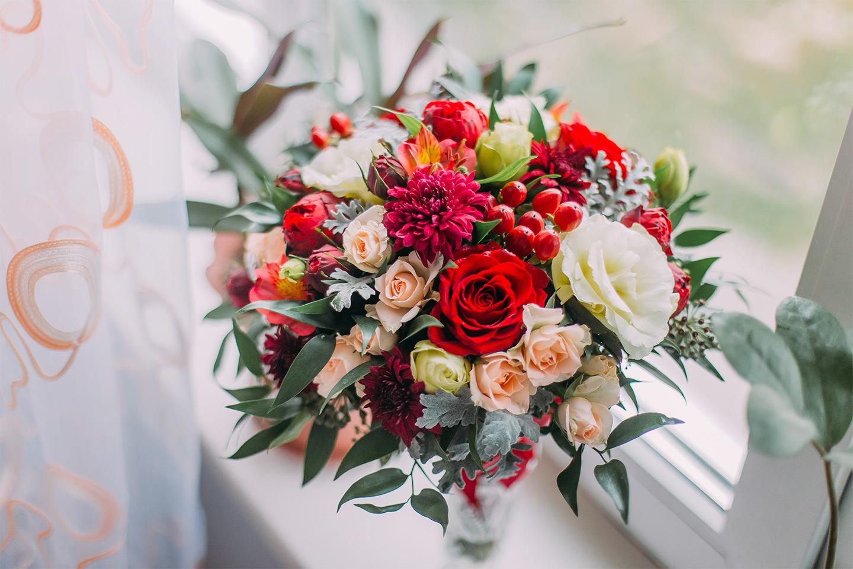 Presentkort värt 200 kr hos 3H Blommor (1 av 1)