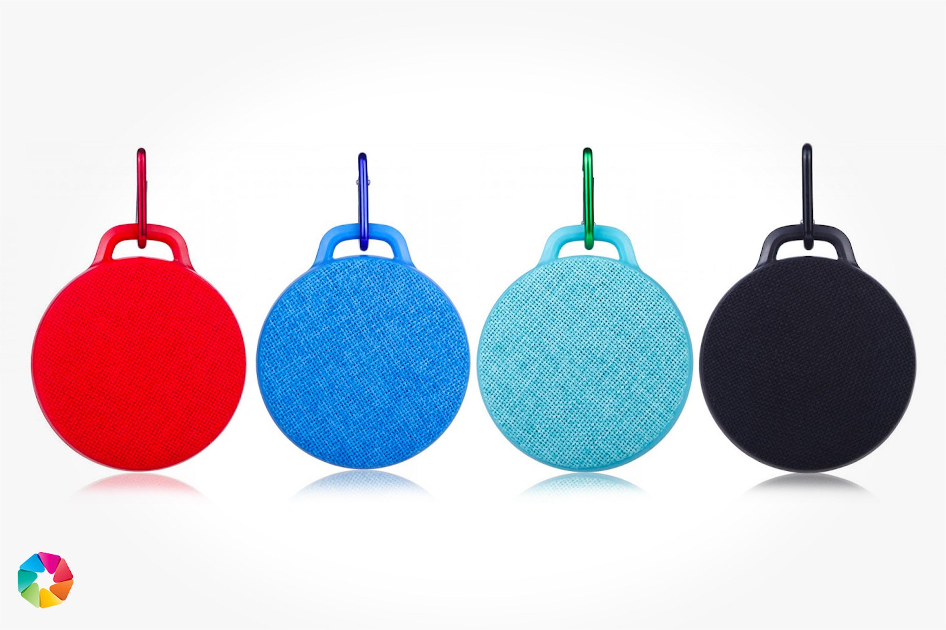 Mini Bluetooth høyttaler