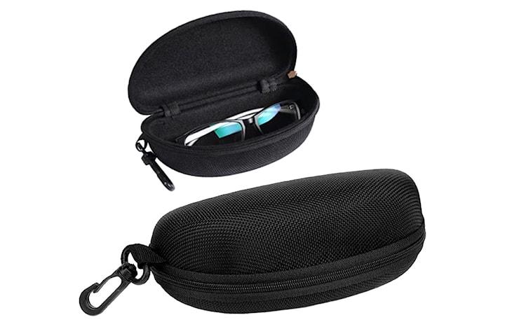 Beskyttelsesetui for briller
