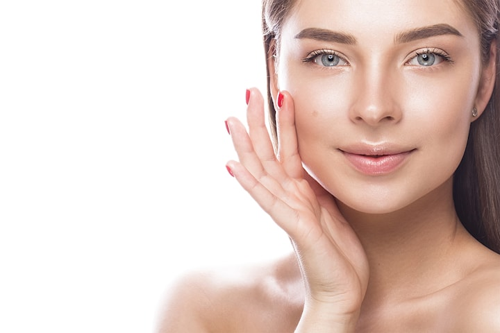 Få en glattere, tonet hud med IPL-laser hos Alexandra Maria Studio