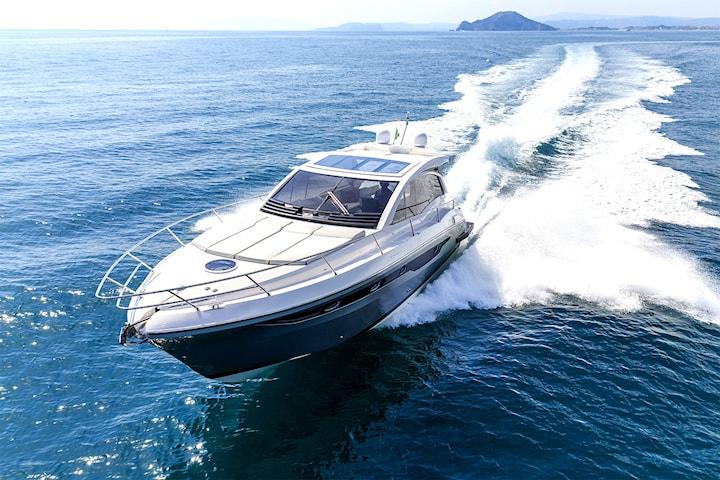 Båtførerprøven med Waypoint Maritime (gjelder ut 2020)