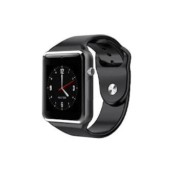 Svart, Smartwatch A11, 3 Colors, Smartklokke A11, ,