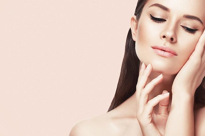 Fillers uten nål med hyaluronpenn hos Glam Lady Nails & Beauty