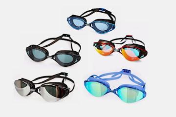 Svømmebriller unisex