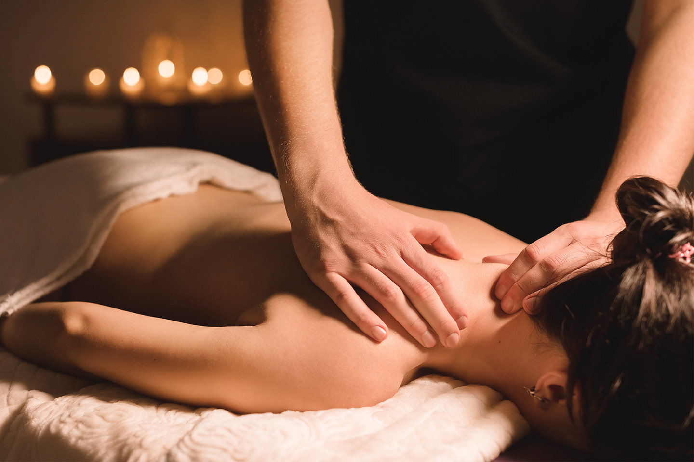 Turkisk massage på Avenyn, 30 min (1 av 1)
