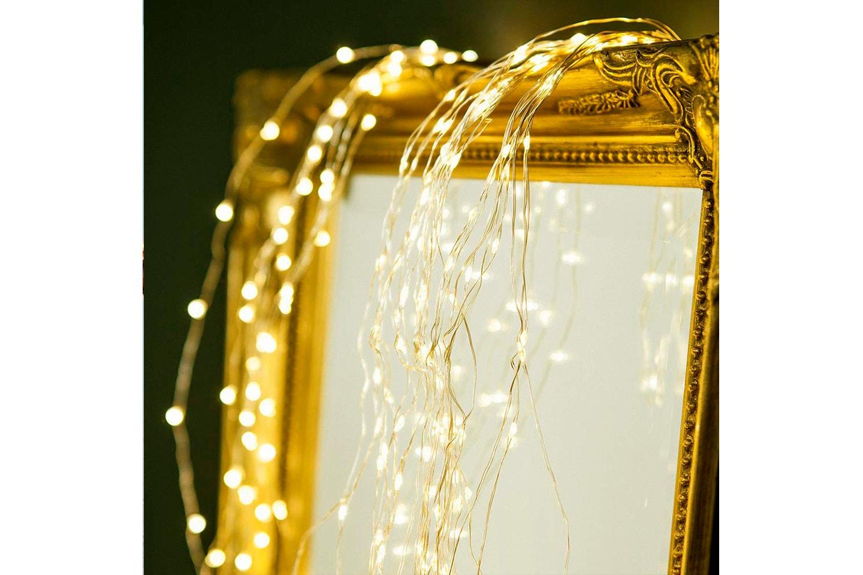 Ljusslinga med LED