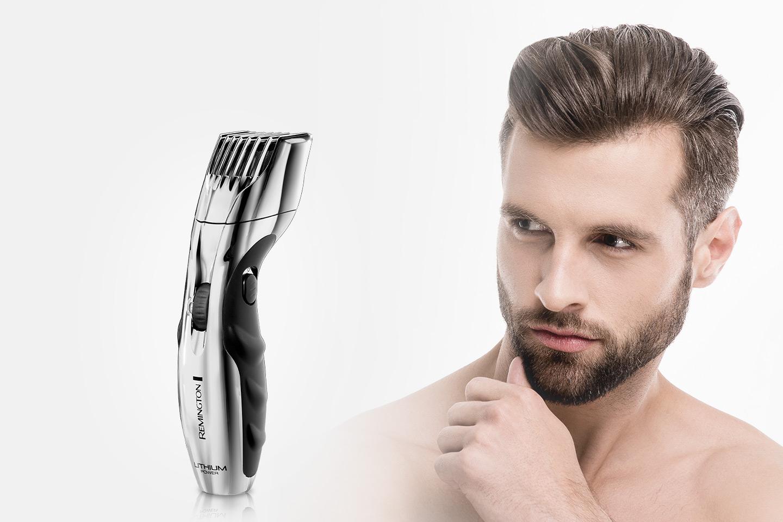 Remington Lithium Barba skäggtrimmer (1 av 6)