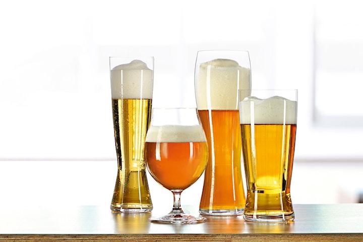 Spiegelau Beer Classic ölglas 4-pack