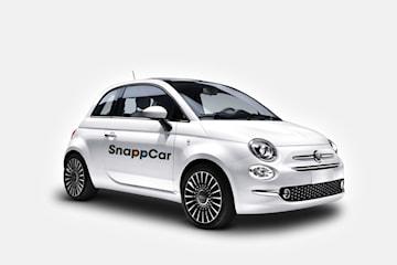 Hyr en bil av en privatperson med SnappCar