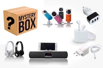 Mystery Box med 5-7 prylar