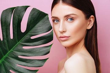 Microneedling og mesoterapi, én, tre eller fem behandlinger hos Skin by Rubi
