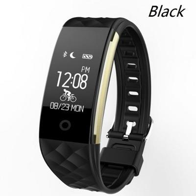 Svart, S2 Smart Watch Bracelet, S2 Aktivitetsarmband, ,  (1 av 1)