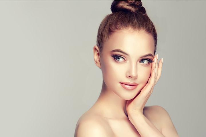 Behandling med fillers hos Filling Beauty