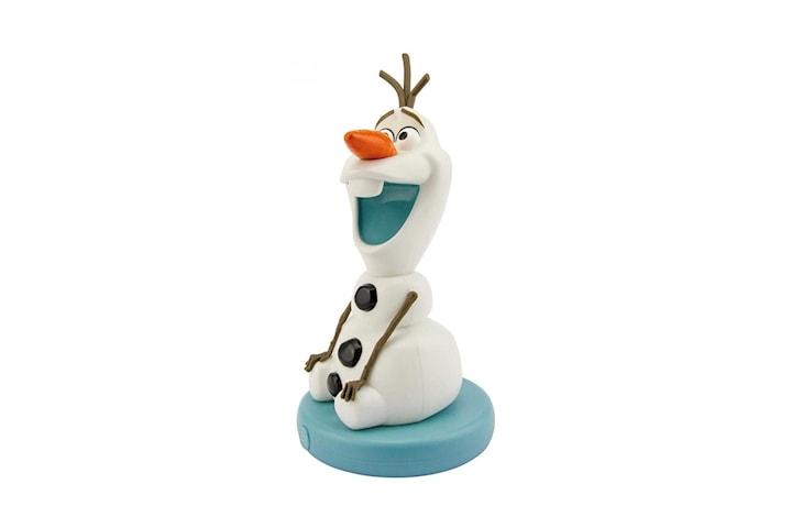 Frozen 2, Nattlampa - Olaf