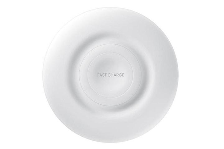 Samsung EP-P3100, Trådløs lader, hvit