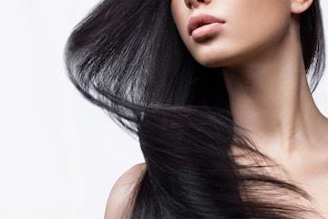 Få vakkert hår med keratin hår extensions eller botox hårbehandling hos Kosmetisk Lege
