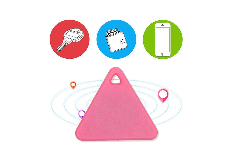 Bluetooth-spårare
