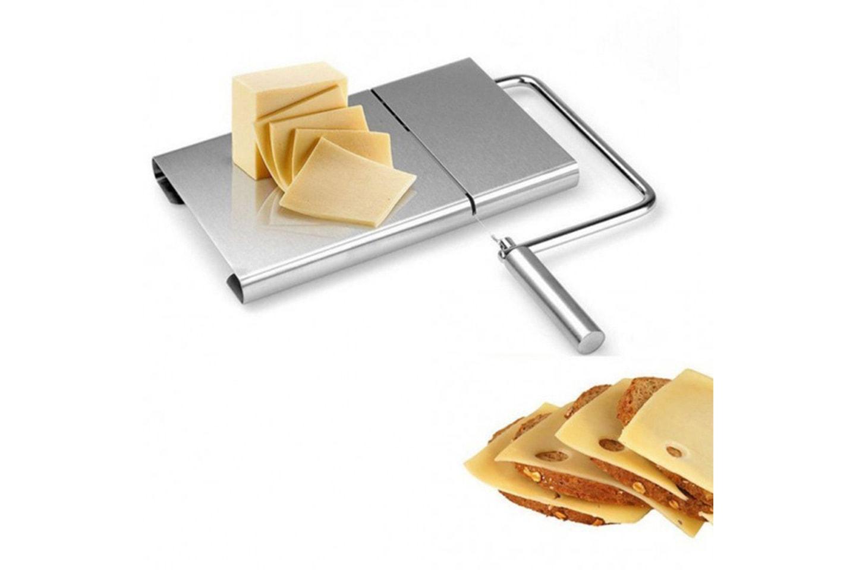 Osteskjærer i rustfritt stål