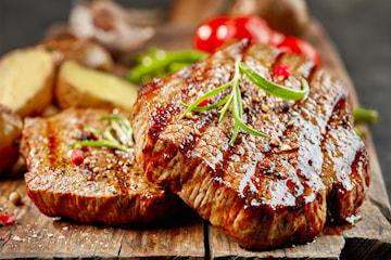 2-rätters middag för upp till 4 personer på restaurang Polpette