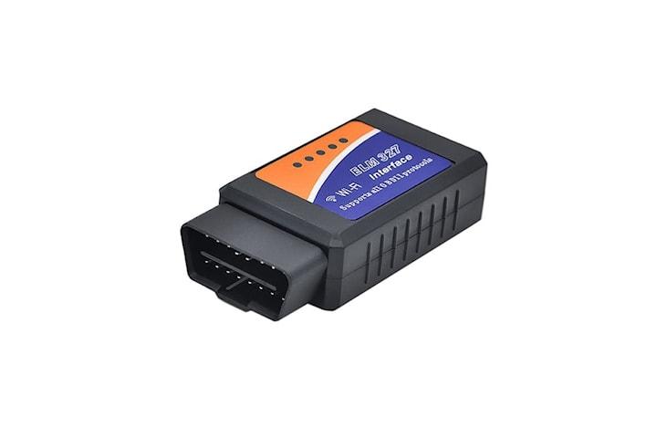 ELM327 WiFi ELM 327 Bildiagnostikk Feilkodeleser tuning
