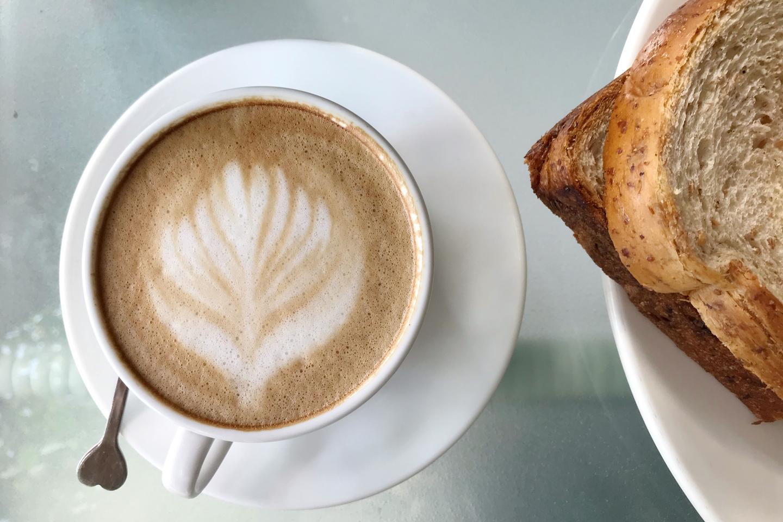 Frukost på A43 Coffee på Avenyn (1 av 3)