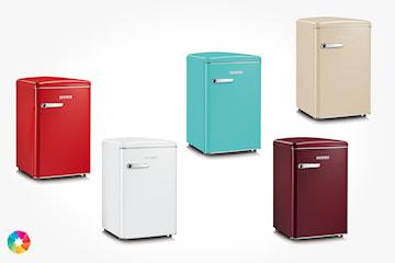 Severin kylskåp med frysfack
