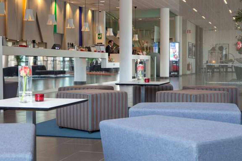 Park Inn by Radisson Malmö för 2