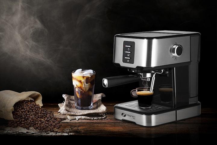Magnani espressomaskin