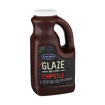 Glaze, Glaze, , Santa Maria Glaze Chipotle 2,24 l